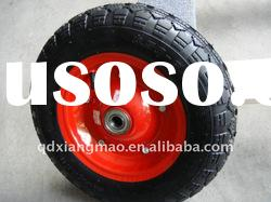 Good quality wheelbarrow wheel 350-8 at competitive price