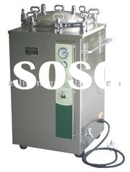 HC-B100L Vertical Pressure Steam Sterilizer