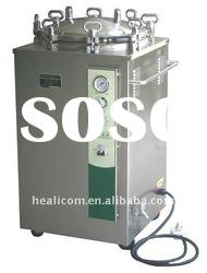 HC-B50L Vertical Pressure Steam Sterilizer