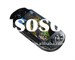HD / 3D Portable MP4 Game Player with Camera