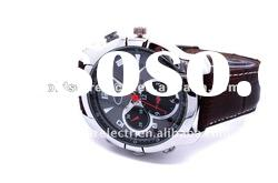 HD waterproof hidden camera watch multifunction clock camera dvr