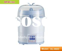 HL-0600 Baby 6-feeding bottle sterilizer & dryer