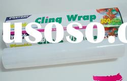HOT SALES! PE CLING FILM FOR SAFE WITH FOOD