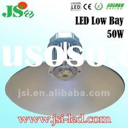 High Brightness 50W LED Low Bay Lighting for industrial light (W)