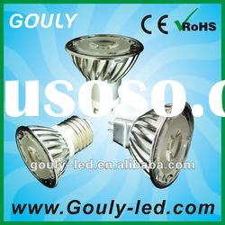 High Power 3w mr16 led light bulbs