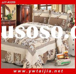 High Quality Soft And Cotton Printing Bedding Sets