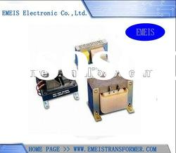 High Voltage Transformer with Special Design and 1,000, 15,000V AC/7 to 40mA Output Voltage Range
