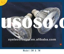 High luminous E27 PAR 30 led lamp