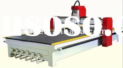 High precision CNC Router/engraver/ cutting/Milling machine for wood,