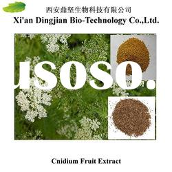 High quality and low price Cnidium Fruit Extract