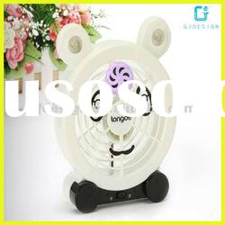 Hot Sales! Mini Fan Auto Air Fresher Products Design Use In Office/Home/Classroom