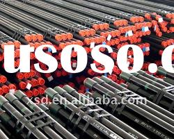 Hot rolled seamless carbon steel pipe ASTM A179