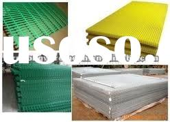 Hot sale electro Galvanized welded wire mesh