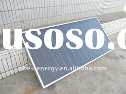 Hot-selling Goods Solar Collector Flat Plate Solar Water Heater