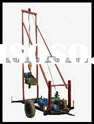 Hot selling high quality DT100 water drilling rig for sale