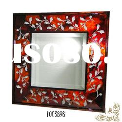 Hot-selling wall mounted shaving mirror