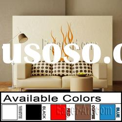 Hot selling wall sticker decal mural (Buy Directly)