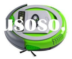 INTELLIGENT ROBOT VACUUM CLEANER SCOOBA