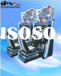 Initial D5 vedio game machine
