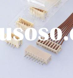 JST connector 07ZR-8M-P Wire to Board Insulation Displacement Connectors