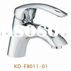KD-F8011 Basin Faucets Bathroom Sets