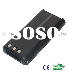 KNB45L two way radio battery for TK2202L radio walkie talkie battery