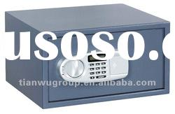 LCD Drawer Safe Box