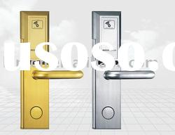 LD-RF810J/Y rf card door lock for hotel and office door