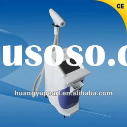 Long Pulse ND YAG Laser pigment removal Hair Removal Machine