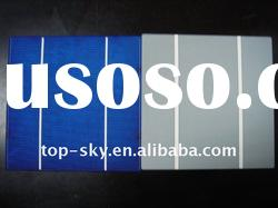 Lowest price High effciency solar cell,156*156mm multi-crystalline silicon solar cell