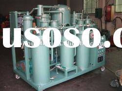 Lube Oil Separator,Vacuum Dehydration System for Lube Oil,Turbine Oil,Hydraulic Oil