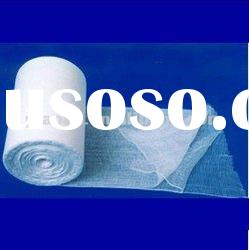 Medical Absorbent Jumbo Gauze Roll