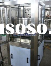 Monobloc aluminum can/ easy open can filling mahine