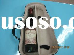 More Economical PU Wine Box For Two Bottles