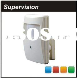 Motion detector hidden camera with 1/4Sharp Color CCD