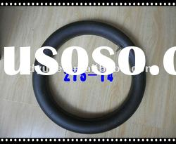 Natural rubber Motorcycle inner tyre tube 275-14 TR4