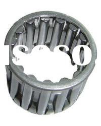 Needle Roller Bearing NA 4910A With Inner Ring