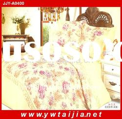 New Arrival 100% Cotton Plain Bed Fitted Sheet