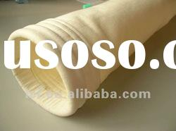 P84 dust collection filter bag high temperature filter bag