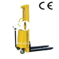 PR-BS-100/16 1000kg Electric Battery Power Stacker with best price(CE)