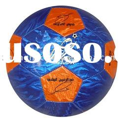 PU football & soccer ball sports ball sports product promotional gift