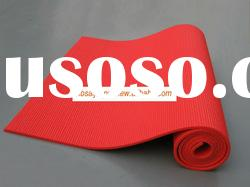 PVC form Yoga mat,Protect your body,any color and size available