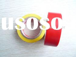 PVC insulating tape.electrical tape