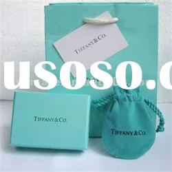 Paper packaging bag & box for shopping, gifts, jewelry, wine