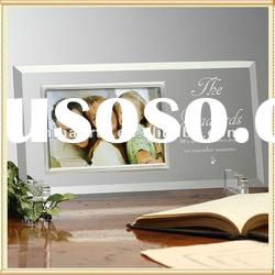 Personalized Crycal Picture Frame Family Photo Frame For Home Decoration