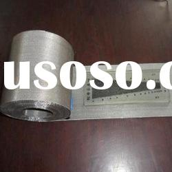 Plasma Cut and Welded Filter belt/stainless steel filter belt/ss wire mesh