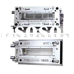 Plastic Injection Air Conditioner Mould