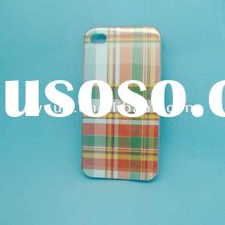 Plastic case for apple iphone 4s