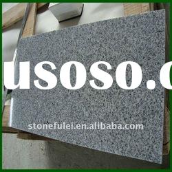 Polished G603 Granite Tile(Silver Grey)
