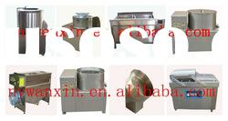 Potato chips production line,Potato Chips Line,Potato Chips Machine